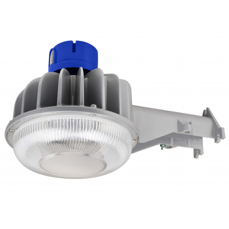NaturaLED 7191 Wall Mounted Security Light Fixture: 28 watt, 5000K