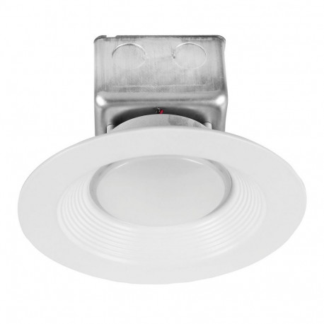 Halco 99617 LED 5-6 Inch Round Retrofit Can Light: 15 watt, 5000K