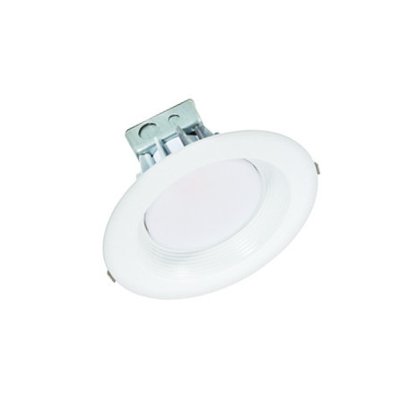 PQL 90992 Superior Life 8 Inch LED Can Retrofit Kit: 25 watt, 3000K