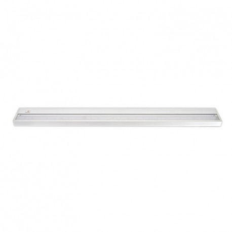 "DiodeLED SABER Under Cabinet LED Light Fixture: 32"", 17 watt, 3000K"