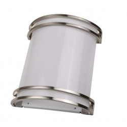 "NaturaLED 7018 Vanity Fixture: 12"", 23 watt dimmable, 3000K"