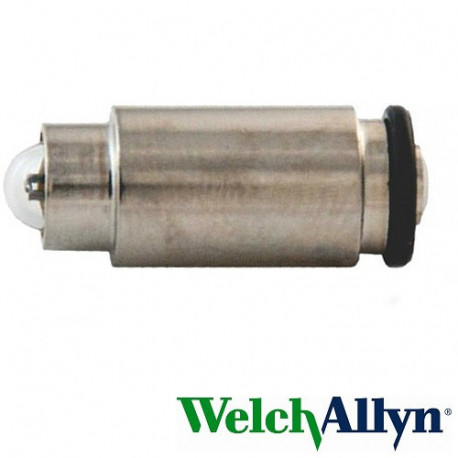 Generic Welch Allyn WA08300 Light Bulb: 3.5 V Halogen Lamp
