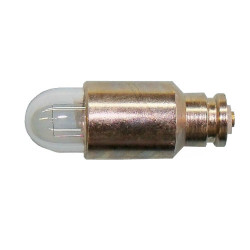 Generic Welch Allyn WA07200 Light Bulb: 2.5V halogen