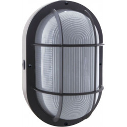 NaturaLED 7025 LED Bulkhead Wall Light: 11.25 inch, 10 watt, 5000K