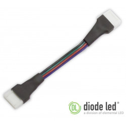 LED/FLEXSTRIP/BENDEXT/3INCH/RGB