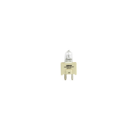 6.6A/30T3.5/64322/ EXL Osram 58850 Light Bulb: 30 watt 6.6 amp halogen