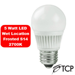 LED/S14/5W/27K/FR/WET/DIM