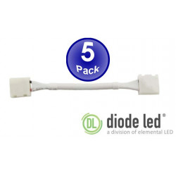 LED/FLEXSTRIP/BENDEXTENSION/UB/5PK