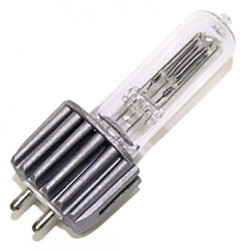 HPL750/120 Sylvania 54605 Light Bulb: 750 watt, 120 volt, T6, G9.5