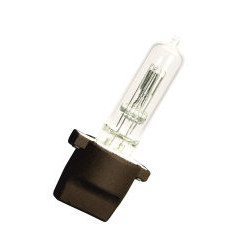 QXL 750/77 Osram Optic 54882 Light Bulb: 750 watt, 77 volt halogen