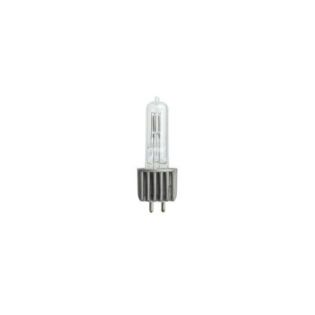 HPL 575/230/X (UCF) Osram 54665 Light Bulb: 575 watt 230v halogen G9.5