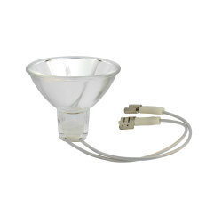 6.6A/62W/MR16/64336A Osram 58493 Light Bulb: 62 watt, MR16