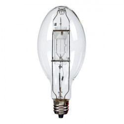Plusrite 1563 Light Bulb: 400 watt, pulse start MP400, ED37 HID, EX39
