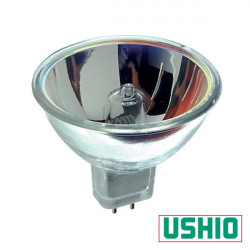 "EKN Ushio 1000311 Light Bulb: 1.751"" MOL, 17.7, 120 volt, MR16, GX5.3"