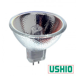 JCR120V-150B Ushio 1000940 Light Bulb: 150 watt, MR16 halogen, GY5.3