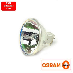 ENX-7 Osram 54916 Light Bulb: 360 watt, 88v, MR16 halogen, GY5.3