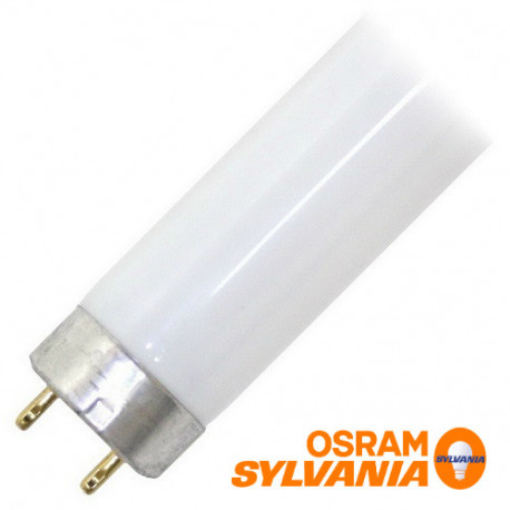 "F40T12/D Sylvania 24477 Light Bulb: 48"" 40 watt 6500K, T12 fluorescent"
