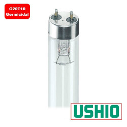 "G20T10 Ushio 3000314 Light Bulb: 23.17"", 19 watt, T10 germicidal"