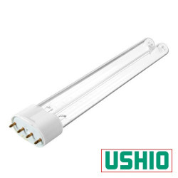 DL36/UV Ushio 3000339 Light Bulb:36 watt, T5 U germicidal tube, 2G11