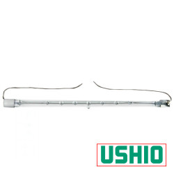 Ushio 1001330 Light Bulb: 1600 watt, 240 volt, T3 infrared heat