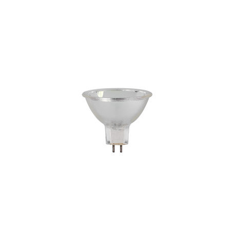 ELC-7/X Osram 54814 Light Bulb: 250 watt, 24 volt, MR16 halogen, GX5.3
