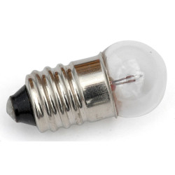 0014 Generic Light Bulb: indicator, G3.5, E10, 2.47 volt, 0.74 watt
