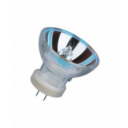 64617SPOT Osram 54121 Light Bulb: 75 watt, 12 volt, MR11 halogen blade