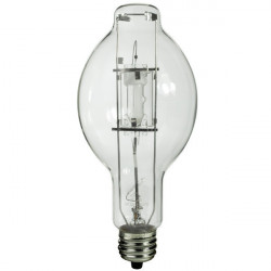 MP400BU-ONLY Sylvania 64705 Light Bulb: 400 watt, ED37 HID lamp, EX39