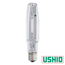 HPS400CL/MOG Ushio 5000051 Light Bulb: clear 400 watt, ED18 HPS, E39