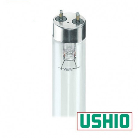 G25T8 Ushio 3000008 Light Bulb: 25 watt T8 germicidal fluorescent tube