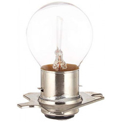 SM-39-01-58 Ushio 8000175 Light Bulb: 30 watt, 6 volt, S11 with a P47D