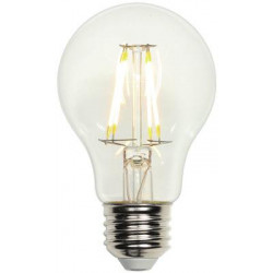 Westinghouse 03164 LED Light Bulb: 5 watt, 120 volt, 2700K, A19, E26