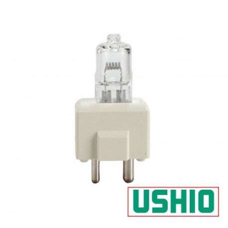 EYL Ushio 1000459 Light Bulb: 100 watt, 12v, GZ9.5 base, T3.25 halogen