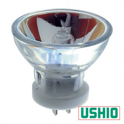 JCR/M12-100W Ushio 1000921 Light Bulb: 100 watt, 12 volt, MR11, G5.3