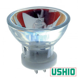 JCR/M12-75W Ushio 1000929 Light Bulb: 75 WATT, 12 VOLT, MR11