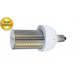 Satco S8904 LED 180 Degree Post Light Bulb: 20 watt, 3000K