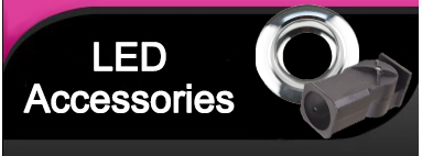 LED Accessories including drivers, track lighting, strip lighting, dimmer switches, and much more